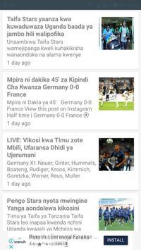 Mwakasege Blog screenshot 5