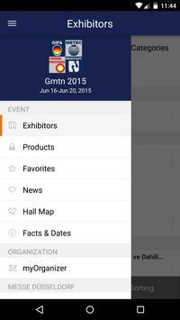 GMTN App poster