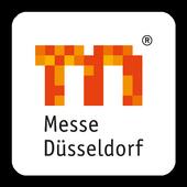 Messe Düsseldorf icon
