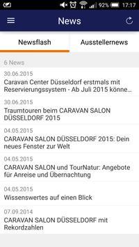Messe Düsseldorf screenshot 4