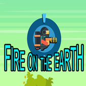 Fire On The Earth : Jet Fire icon