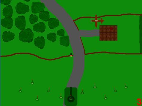 Tank Boom LITE apk screenshot