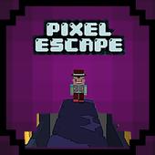 Pixel Escape icon