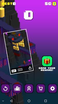 Pixel Escape screenshot 3