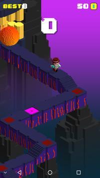 Pixel Escape screenshot 1