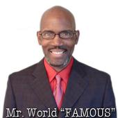 Mr. FAMOUS icon