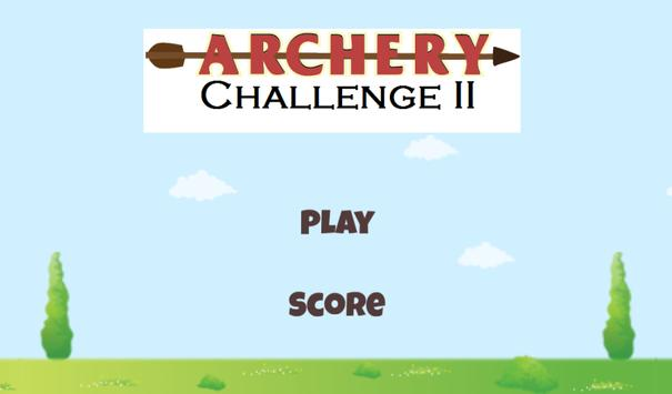 Archery Challenge 2 poster