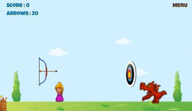 Archery Challenge 2 apk screenshot