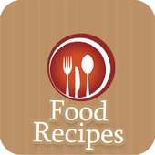 Food Recipes icon