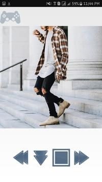 Men Jeans Styles apk screenshot