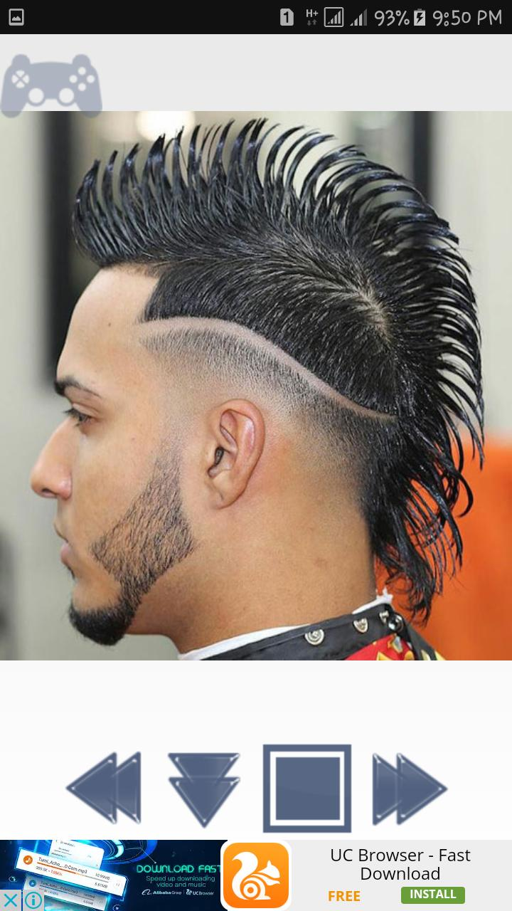 Boys Hair Styles Latest 2017 For Android Apk Download