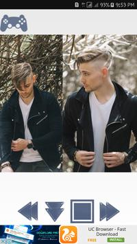 Boys Hair Styles Latest 2017 apk screenshot