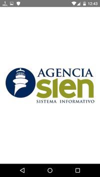 Agencia SIEN poster