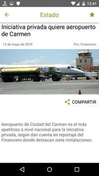 Agencia SIEN screenshot 2