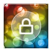 Go Locker Super Bokeh Theme icon
