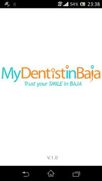My Dentist in Baja poster