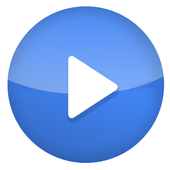 4K MX Player Pro icon