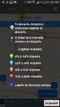 StopBus Celaya screenshot 3
