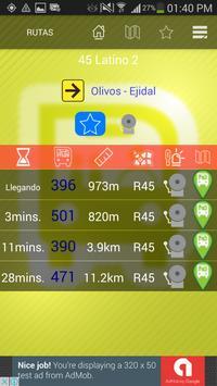StopBus Celaya screenshot 4