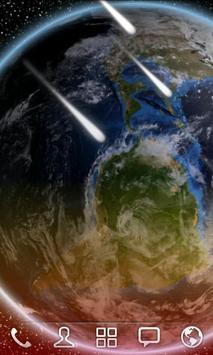 Super Earth Wallpaper Free apk screenshot