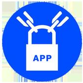 MX Lock icon