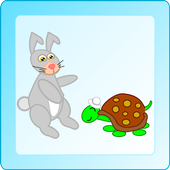 The Hare and The Tortoise icon