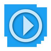 MXI Player icon