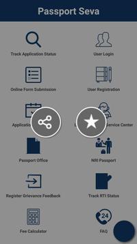 Indian Passport screenshot 3