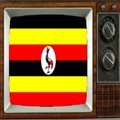 Satellite Uganda Info TV icon