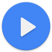 MX Player 图标