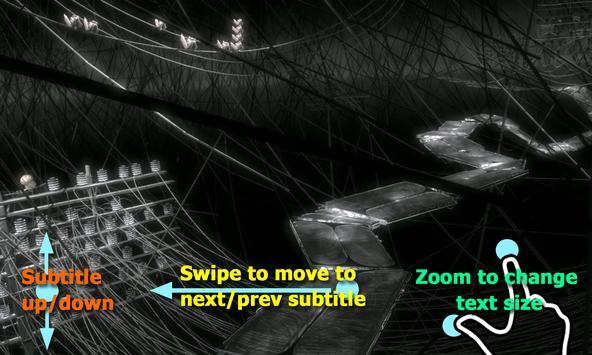 MX Player apk screenshot