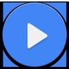 MX Player Codec (ARMv6 VFP) simgesi