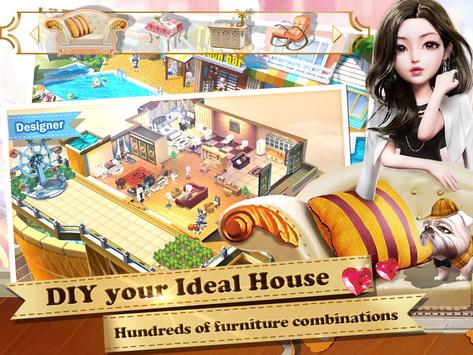 Dream Life-3D Social SIM game for Android - APK Download