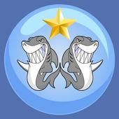 Super Sharko Adventure icon