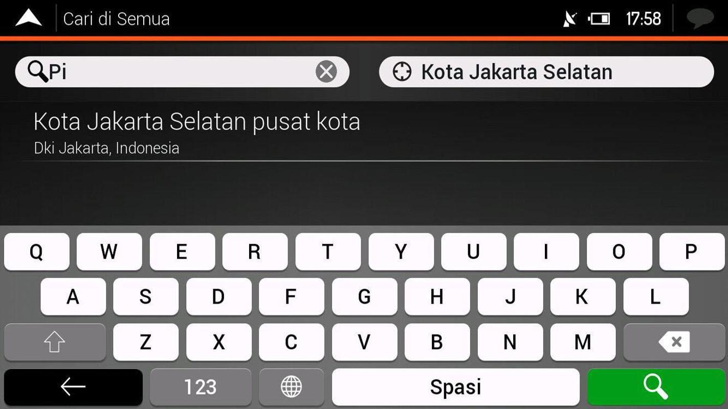 Igo Apk 720x1280 download android
