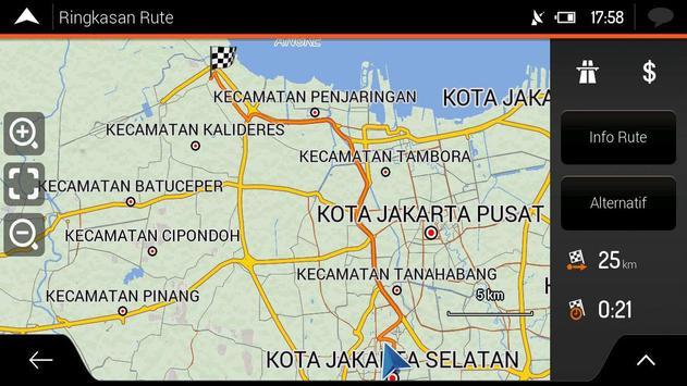 Indonesia igo nextgen app apk download free maps navigation indonesia igo nextgen app apk screenshot gumiabroncs Images