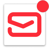 myMail – Free E-mail for Rediffmail, Gmail & other आइकन