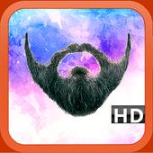 Man Beard Editor Pro icon