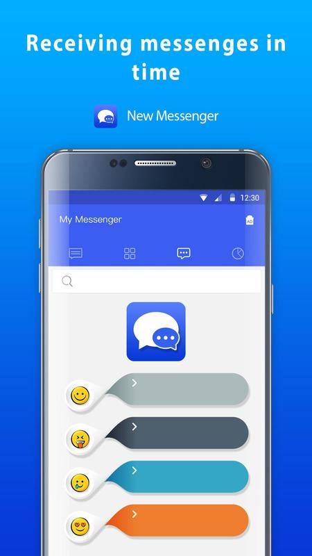 how to delete group chat without leaving group on messenger
