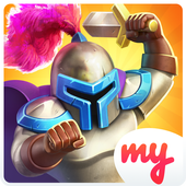 Might and Glory icon