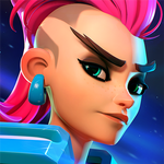 Planet of Heroes - MOBA PVP meets Brawler Action APK