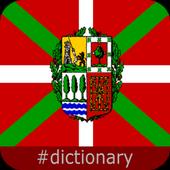 Basque Dictionary icon