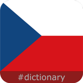 Czech Dictionary icon