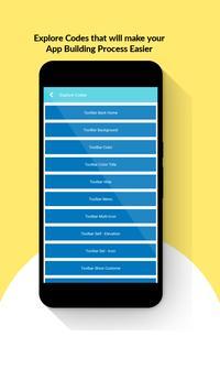Android Dev screenshot 2