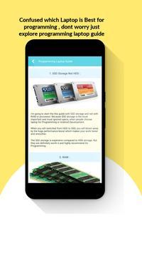 Android Dev screenshot 4
