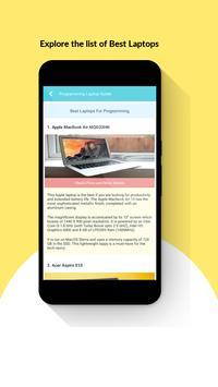 Android Dev screenshot 5