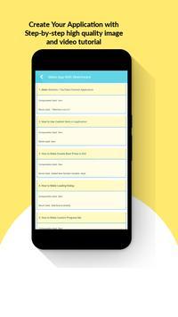 Android Dev screenshot 6