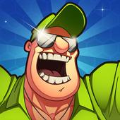 Jungle Clash icon