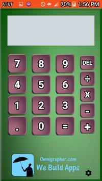 CoolCalc V2 apk screenshot