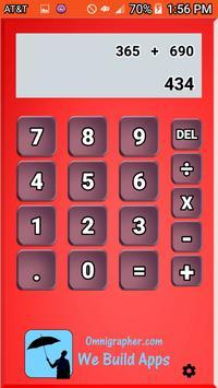 CoolCalc V2 screenshot 2